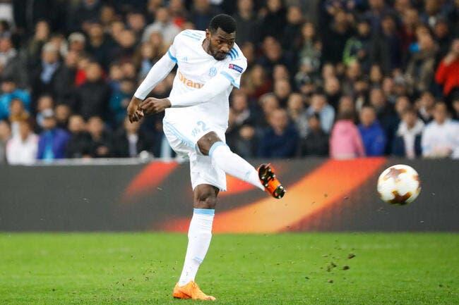 OM: Le club explique le forfait de Zambo Anguissa avec le Cameroun
