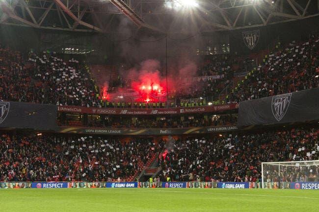 OM: Marseille est puni, ce sera sans supporters à Leipzig