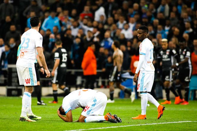 OM: Marseille n'a rien à craindre de l'OL rassure Dugarry