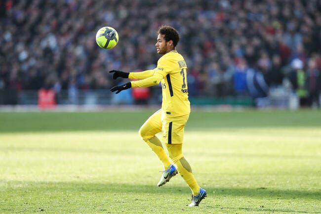 PSG: Pierre Ménès règle le cas Neymar en trois temps