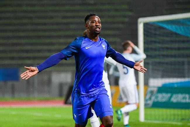 L'équipe de France s'impose au Kazakhstan — Qualifs Euro Espoirs