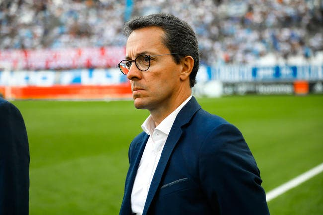 OM: Marseille va porter plainte contre ses supporters