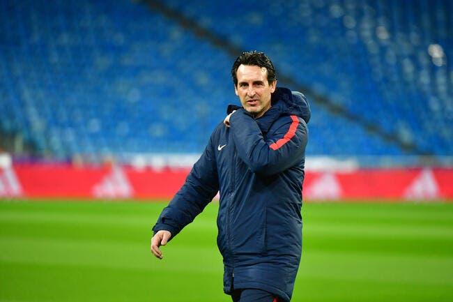 PSG: Riolo ulcéré par la fin de saison à Paris