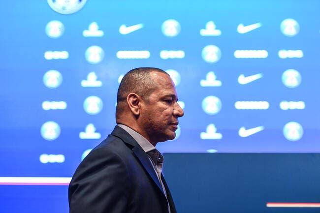 PSG - Mercato : Revirement de situation pour Antonio Conte ?