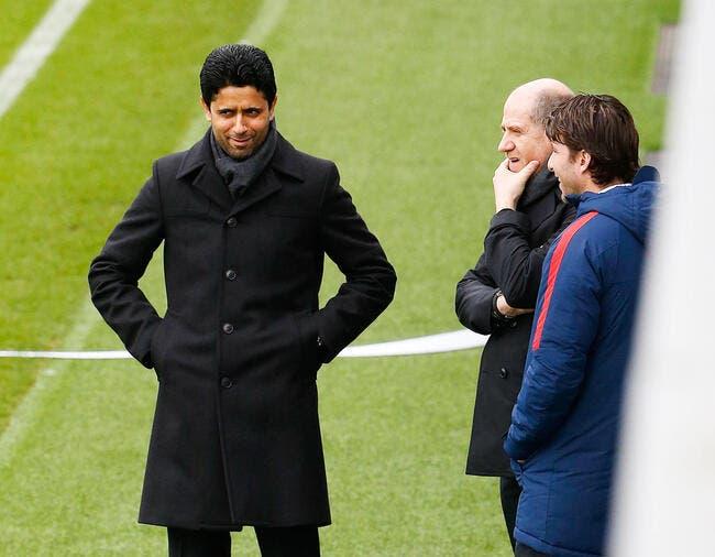 PSG: Riolo aimerait apprendre le foot à Al-Khelaïfi