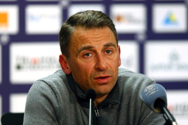 TFC: Le négociateur de Toulouse menace de quitter le Stadium