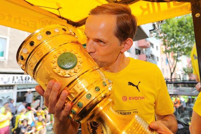 Tuchel refuse d'entraîner le Bayern Munich pour une bonne raison — All