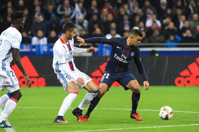 OL : Ben Arfa tenté par un improbable retour à Lyon au mercato ?
