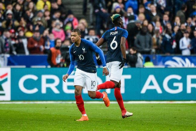 EdF : La France championne du Monde ? Les Français n'y croient pas