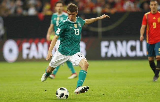 Mercato : Cristiano Ronaldo veut un Allemand, mais pas Lewandowski