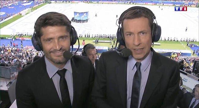 OL : Non, Grégoire Margotton n'est pas supporter de l'OL
