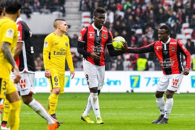 Mercato : PSG, Nice... Manchester United lorgne sur la L1
