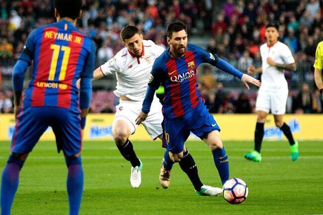 Mercato : Le Barça veut remplacer Umtiti par un ancien de L1 !