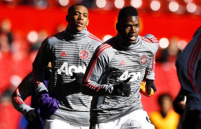MU: Mourinho joue sa peau, 10 joueurs vont morfler