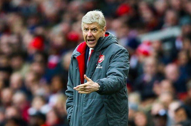 PSG : Wenger se fait contrer après son soutien à Emery