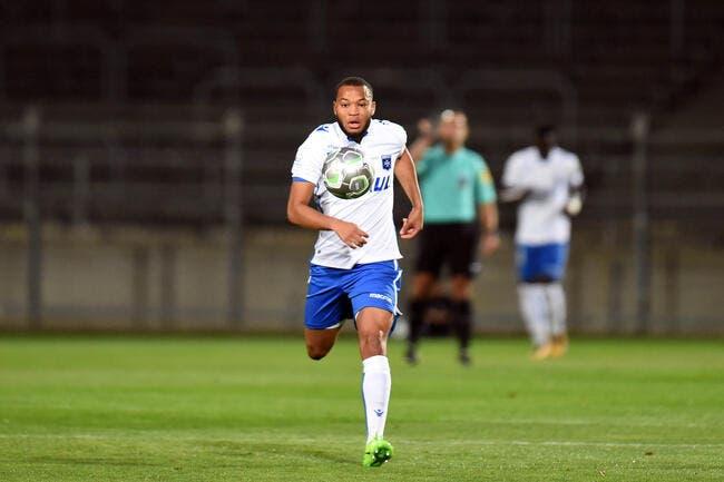 Polomat va quitter l'AJA, Barreto devrait rester — Auxerre