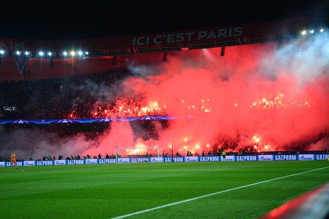 PSG-ASM : Sécurité maximum autour des supporters parisiens