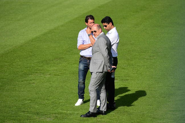 Tuchel, décision du Qatar — Coach PSG