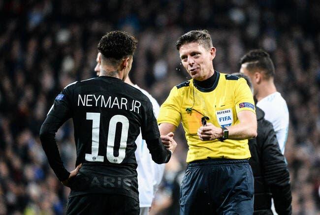 PSG: Neymar moins aimé au Brésil depuis qu'il est à Paris?