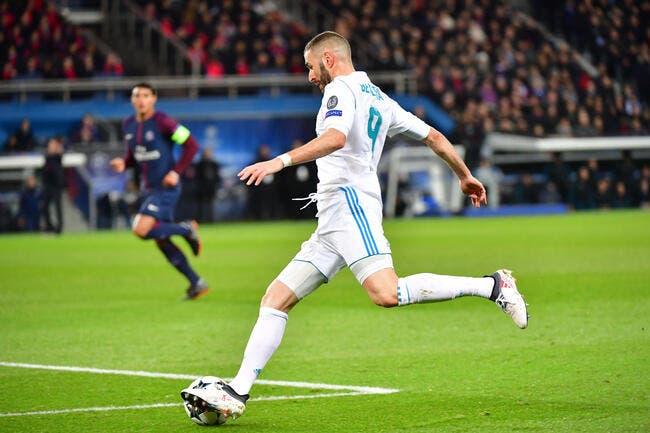 EdF: L'étrange prise de position de Ménès sur Benzema