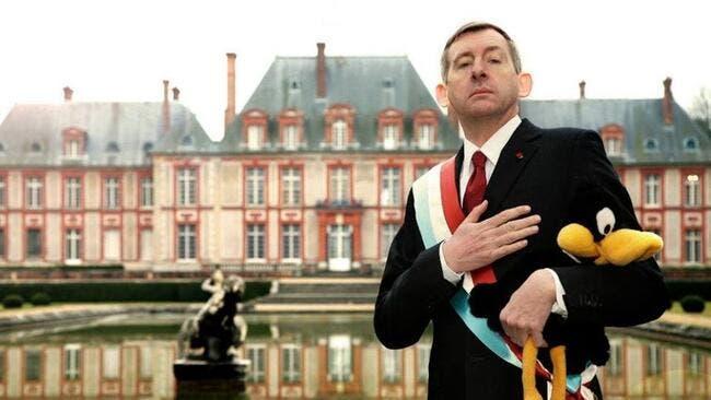 Le RC Lens rend hommage à Christophe Salengro