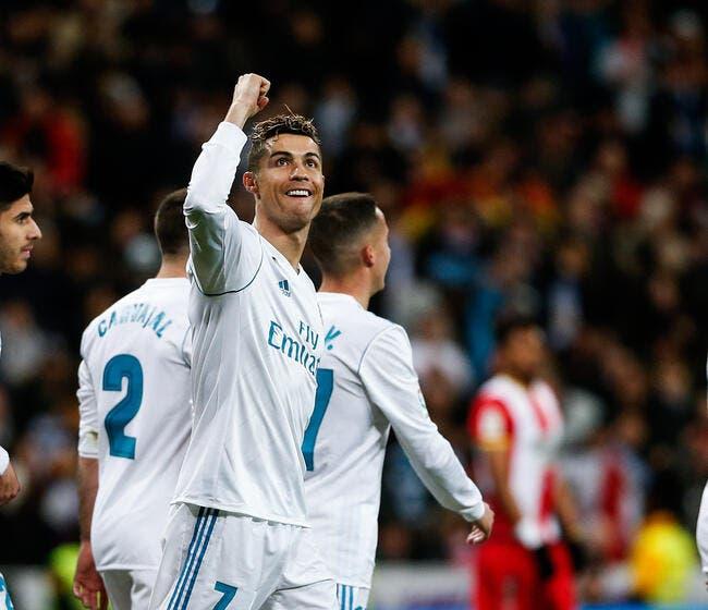 Real Madrid: Le mercato qui rendrait Cristiano Ronaldo heureux