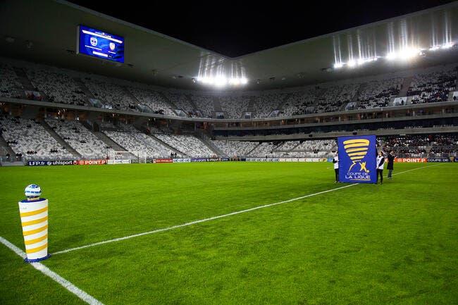 CdL: Pourquoi la finale rapportera plus à l'OL qu'à Bordeaux