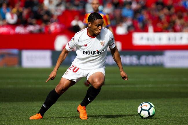 FC Séville - FC Barcelone : 2-2