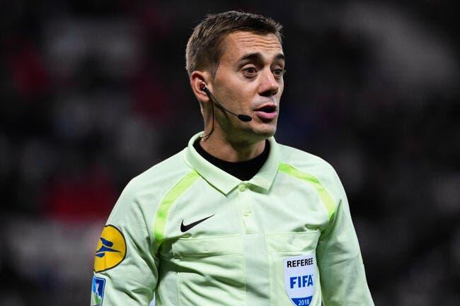 PSG-Monaco : L'assistance vidéo, c'est bien mais c'est long !