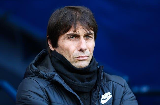 PSG : Tuchel plutôt que Conte, Chelsea pleure des larmes à 10,5ME
