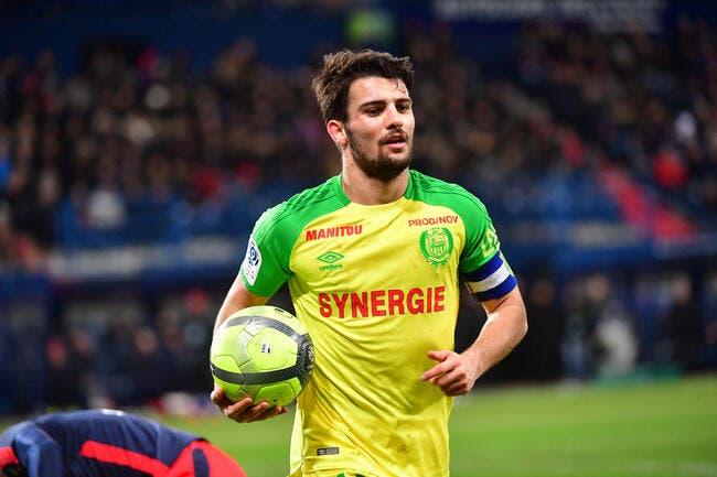 FCN : Accusé d'avoir triché contre Lyon, Dubois refuse de répondre à Kita