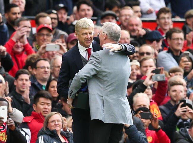 PSG : Wenger au PSG, oui mais pas pour faire n'importe quoi