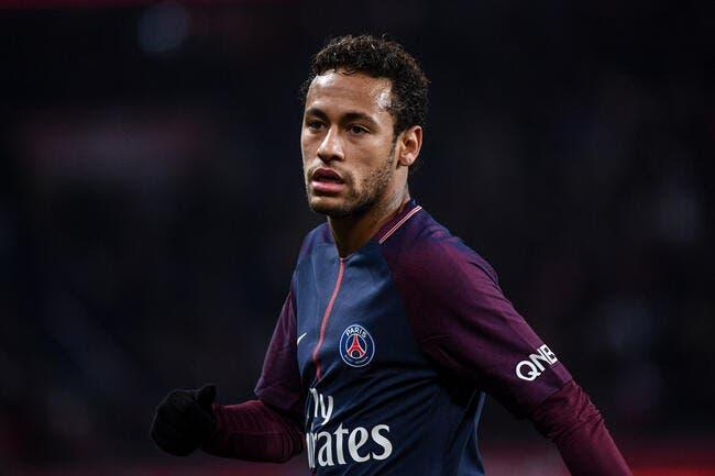 PSG: Ça y est, Neymar est officiellement de retour