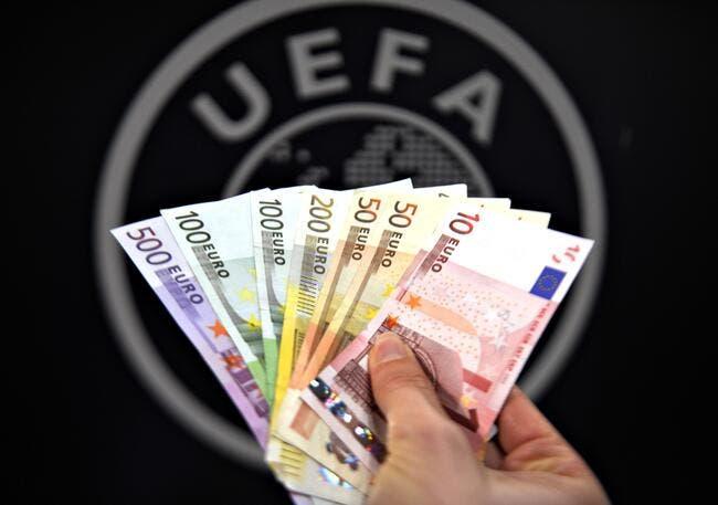 Marseille convoqué par l'UEFA dans le cadre du Fair-play Financier