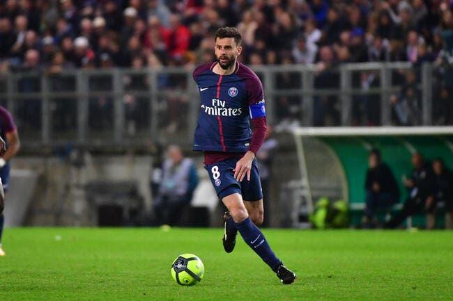 Mercato - PSG: Thomas Meunier poussé à quitter le Paris Saint-Germain?