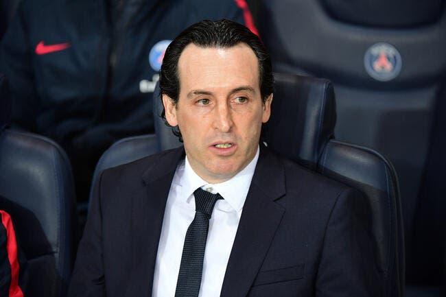 Foot PSG PSG : Tuchel va galérer à Paris, Emery le sait
