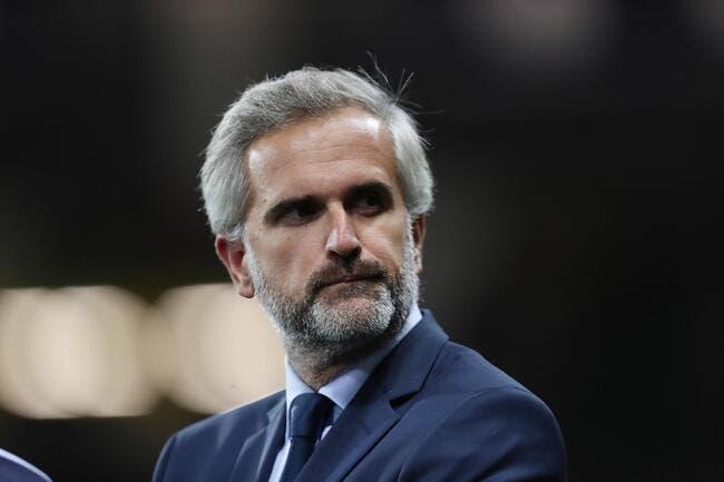 FCGB: La vente s'éternise, Stéphane Martin sent venir l'incendie