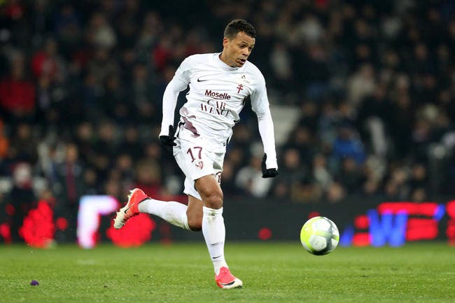 Girondins - Mercato : Bordeaux casse sa tirelire pour Dossevi !