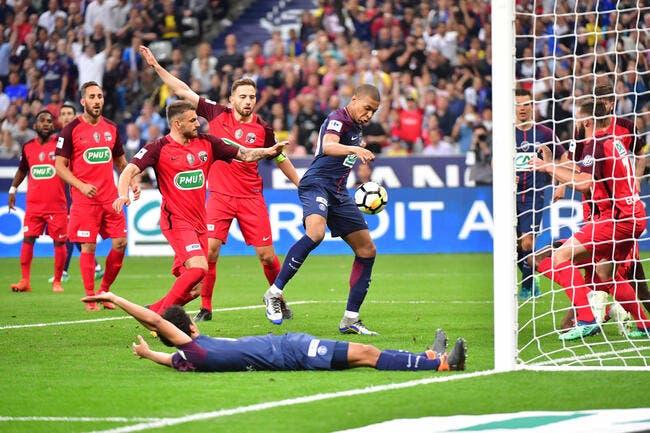PSG: Trop c'est trop, Riolo explose contre les arbitres français!