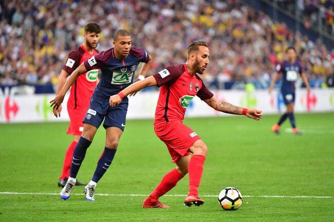 National : l'AS Béziers accède directement à la Ligue 2 !