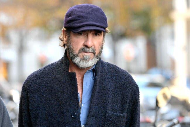 OM : Le défi ahurissant lancé par Eric Cantona à Emmanuel Macron