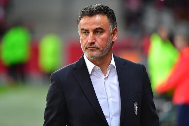 LOSC : Galtier menace de quitter Lille au mercato !