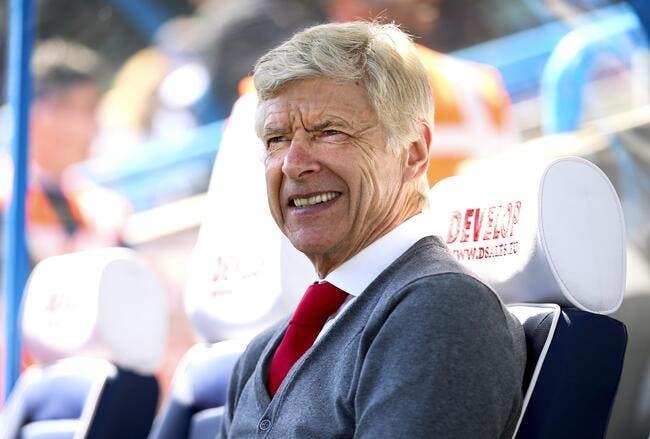 PSG : Paris ou pas ? Wenger n'a pas encore tranché