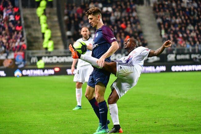 PSG: Pas facile de quitter Paris au mercato, l'aveu d'un défenseur
