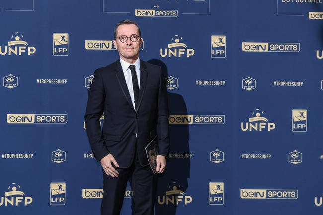 L1 : OM, OL, Neymar... Eyraud fixe le prix des droits TV