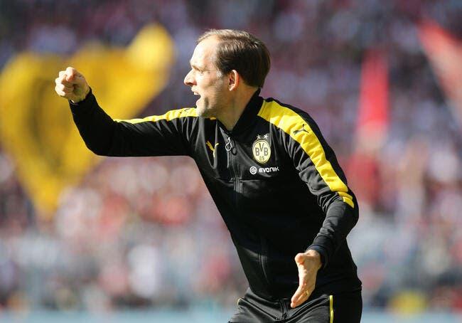 Officiel : Thomas Tuchel est le nouvel entraîneur du PSG !