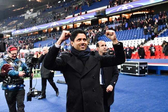PSG : Nasser Al-Khelaifi promet un PSG «spectaculaire» avec Tuchel !