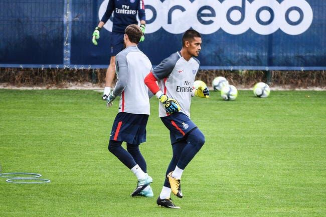 PSG : Olmeta sort l'artillerie lourde contre Paris et Emery