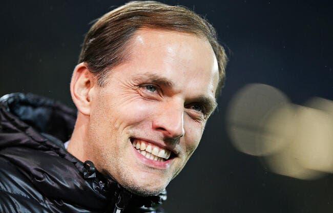 PSG : Tuchel heureux de signer au PSG « un grand club du foot mondial»