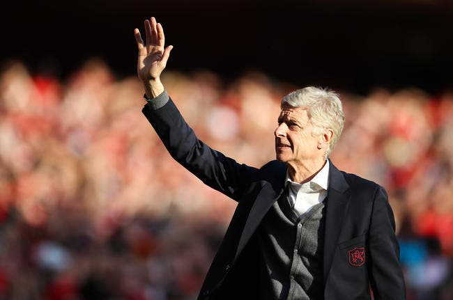 ASSE : Wenger à l'ASSE, c'est «non merci»